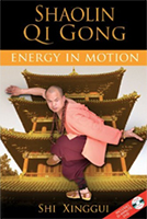 Energy in Motion - bookcover